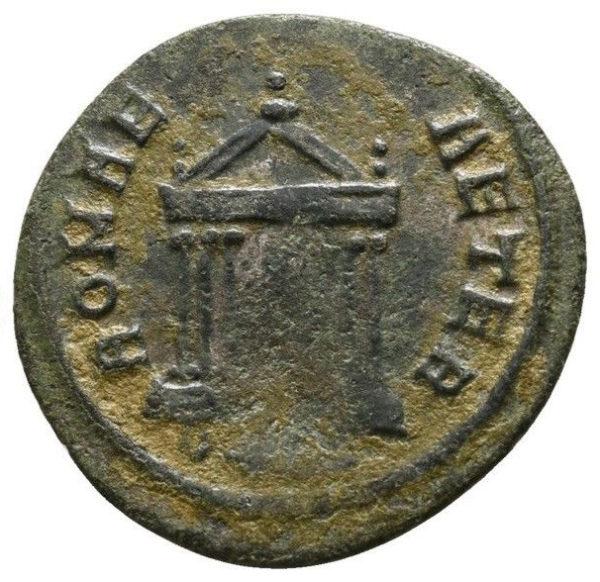 Roman Empire, Probus, Antoninianus - Rev