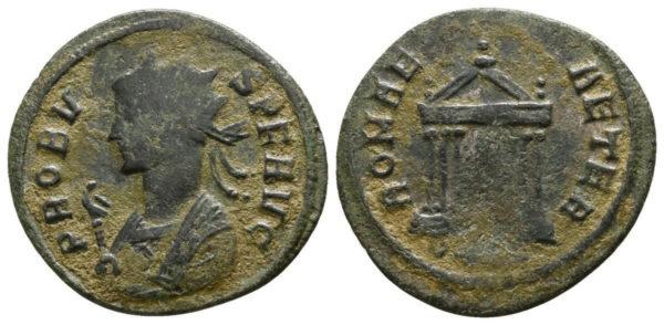 Roman Empire, Probus, Antoninianus