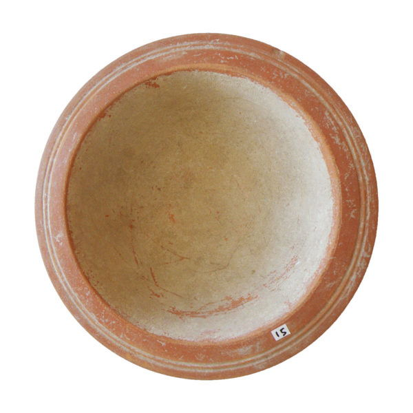 Roman terra sigillata dish