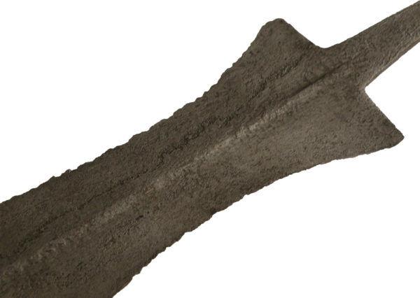 Roman iron pugio