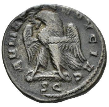 Roman Provincial, Herennius Etruscus, Tetradrachm - Rev
