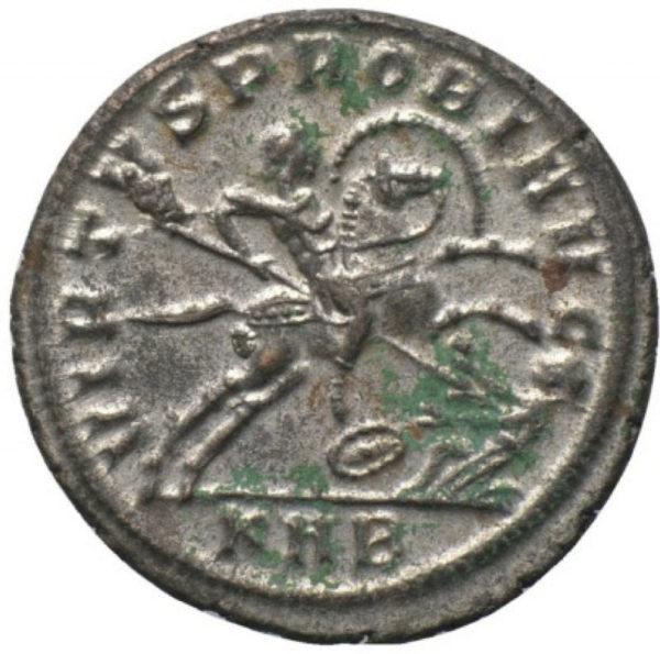 Roman Imperial, Probus, Antoninianus - Rev
