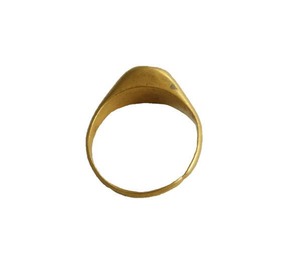 Roman child's ring