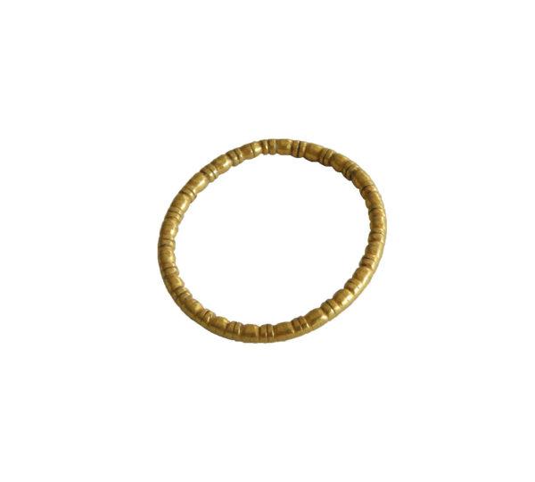 Roman hair ring