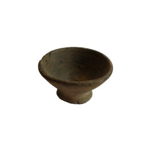 Gallo Roman terracotta plate