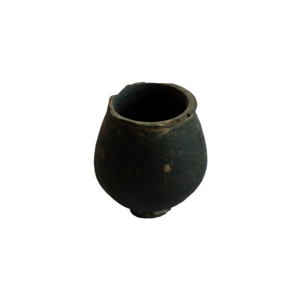Gallo Roman terra nigra cup