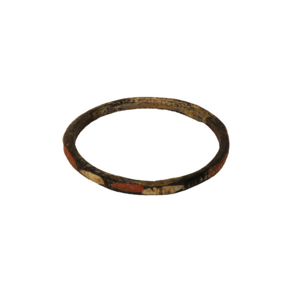 Byzantine glass bangle