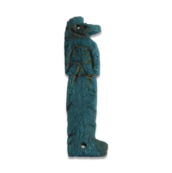 Egyptian Hapy amulet