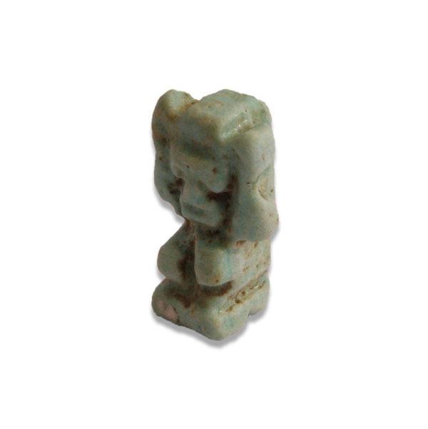 Egyptian Shu amulet