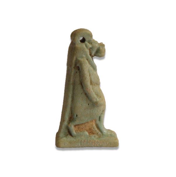 Egyptian Taweret amulet
