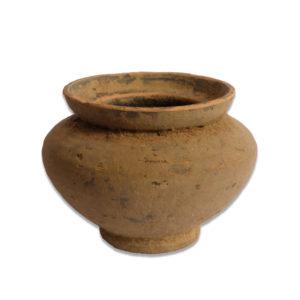 Greek Daunian cup
