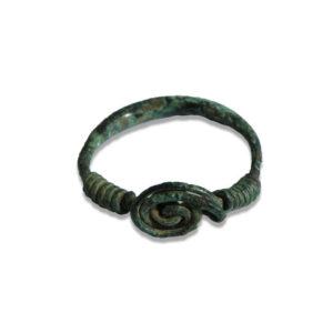 Medieval Anglo Saxon ring