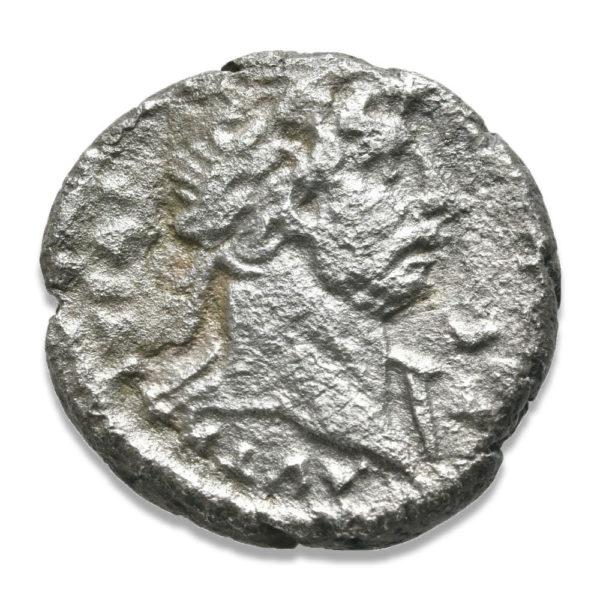 Roman Provincial, Hadrian, Tetradrachm - Obv