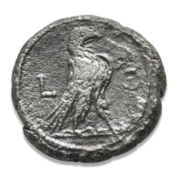 Roman Provincial, Hadrian, Tetradrachm - Rev