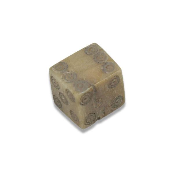 Roman dice