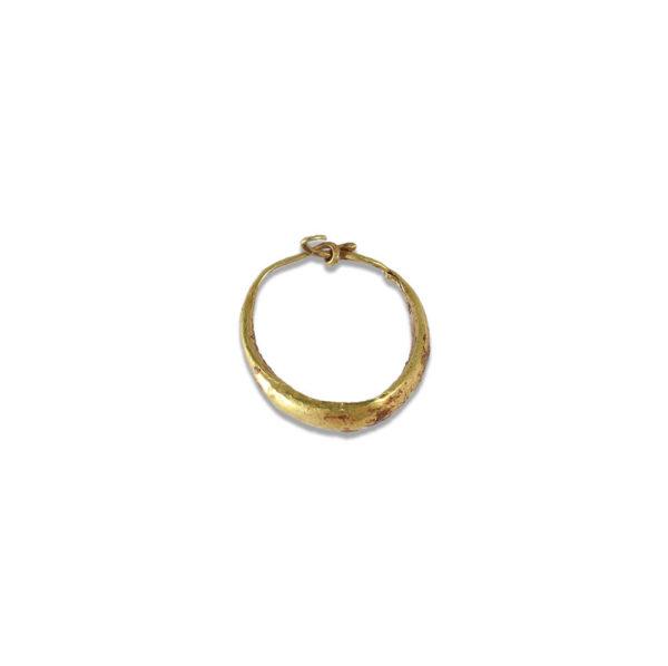 Roman earring