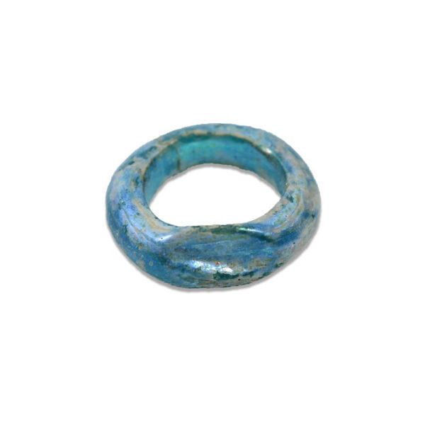 Roman child's finger ring