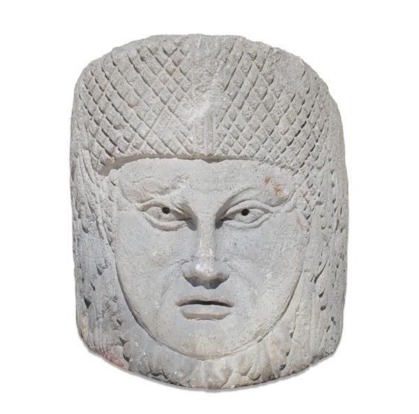 Roman angular mask
