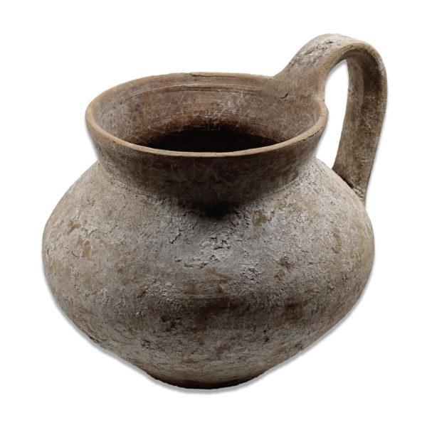Roman jar with handle