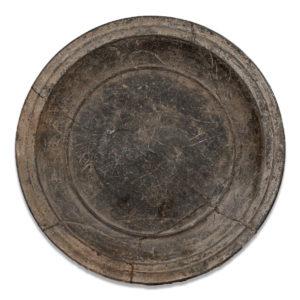 Roman plate