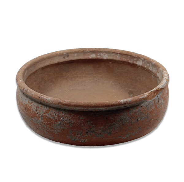 Roman pyxis without lid