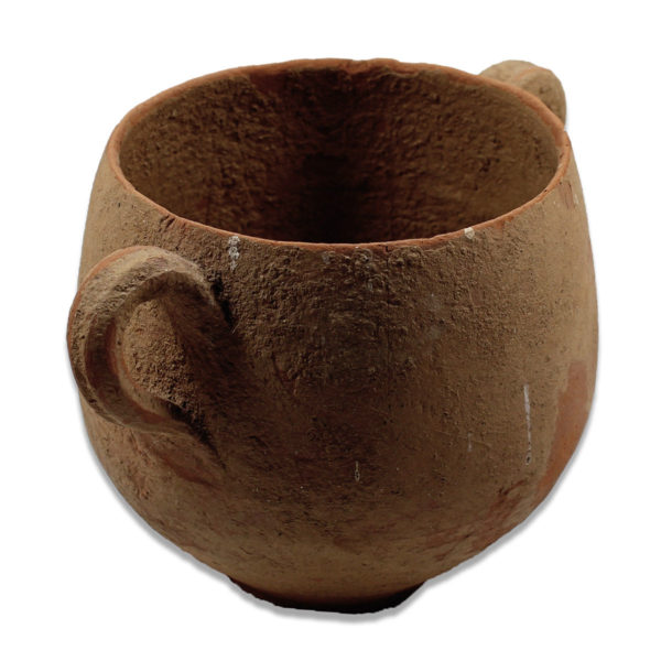 Roman two handled cup