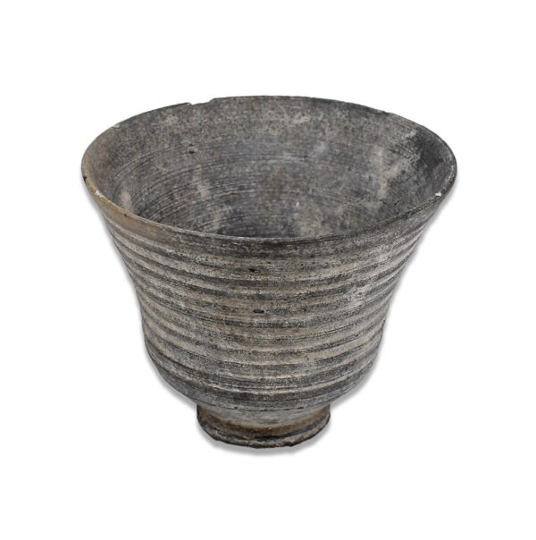 Bronze Age cup