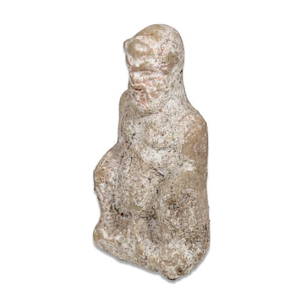 Greek figure of Silenus (Ithyphallic)