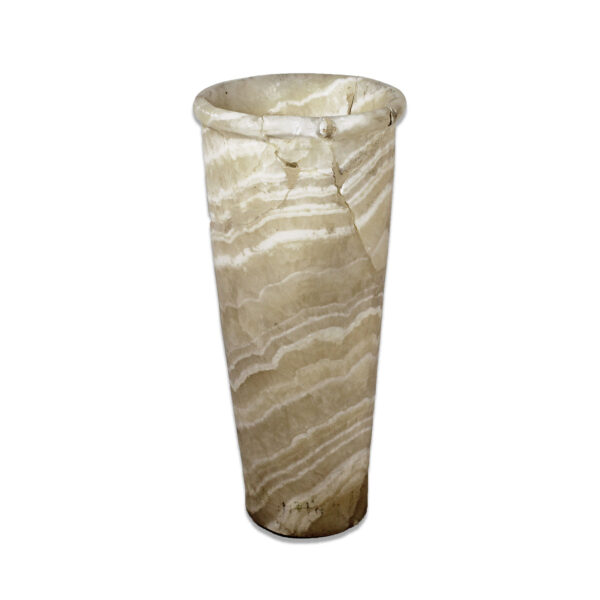 Egyptian truncated cone