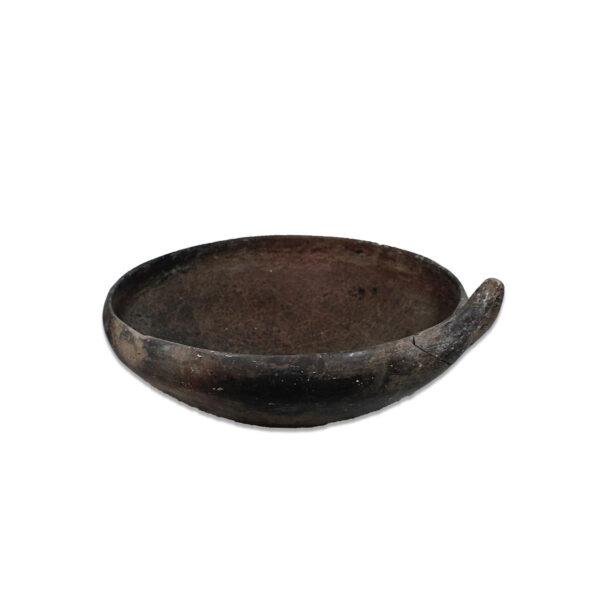 Iron Age bowl