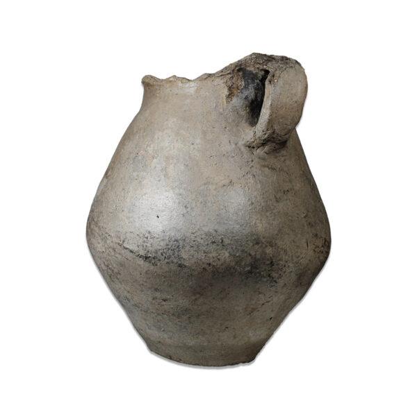 Iron Age vessel