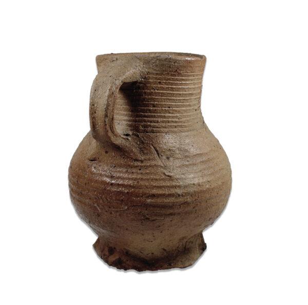 Medieval juglet