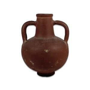 Roman amphoriskos