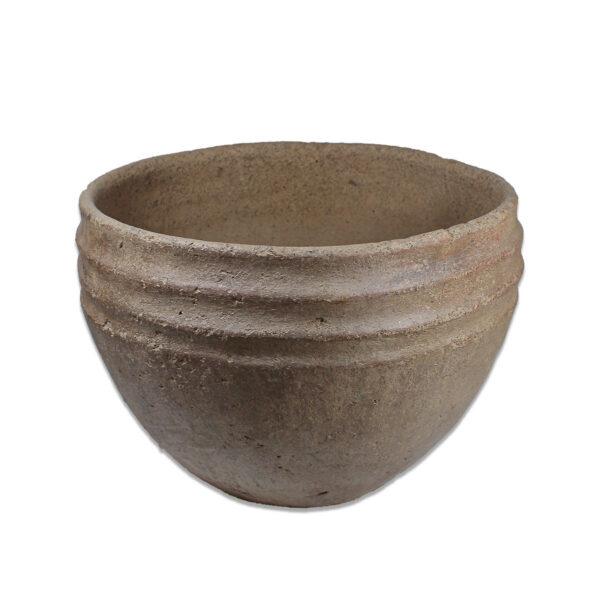 Bronze Age vessel