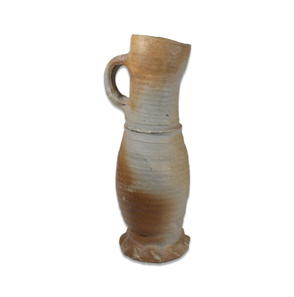 Medieval jar