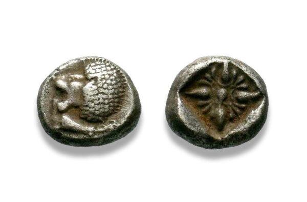 Ionia, Miletos, Diobol