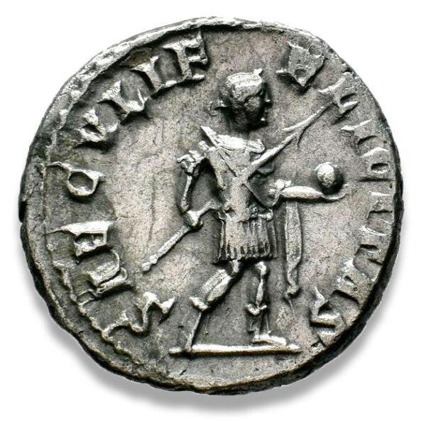 Roman Imperial, Gordian III, Antoninianus - Rev