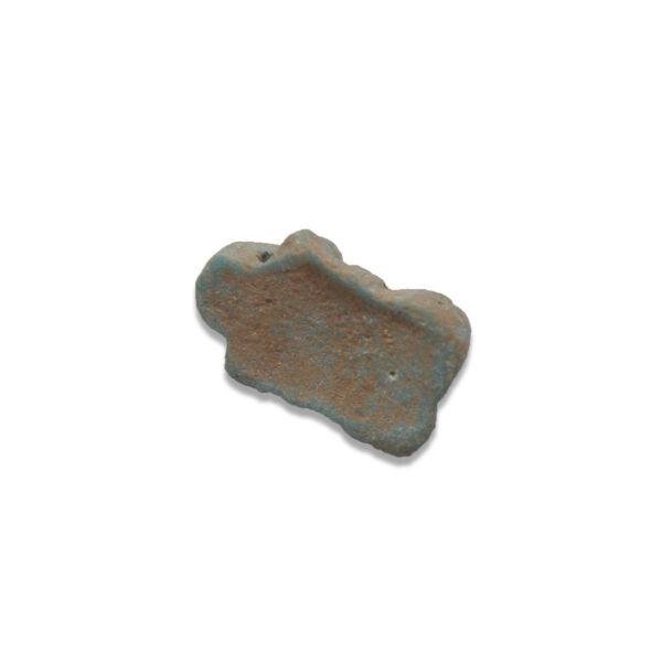 Roman phallic amulet