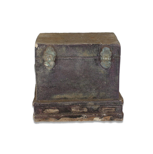 Chinese model of a storage chest