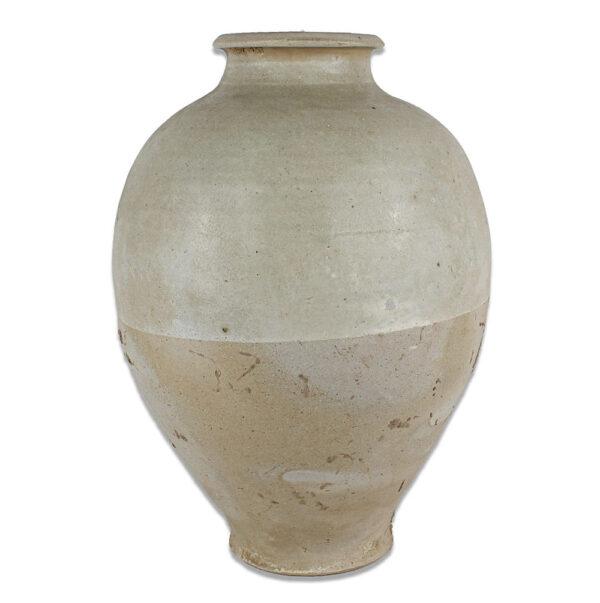 Chinese ovoid jar