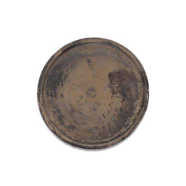 Greek bowl