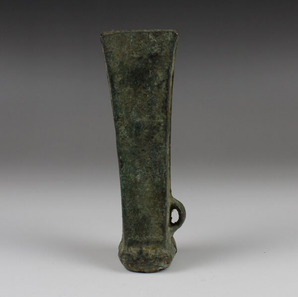 Bronze Age axe head
