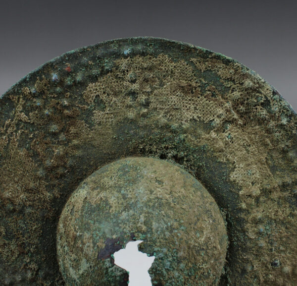 Bronze Age umbo / shield boss