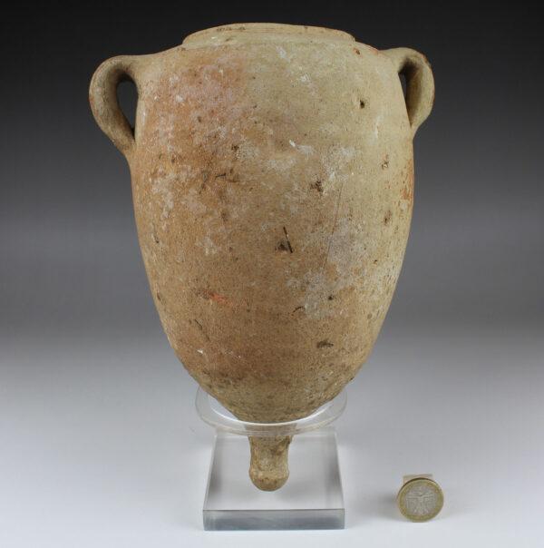 Roman amphora